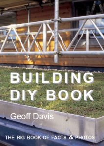 The Building DIY Book Geoff Davis